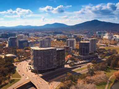 What real estate in Canberra was like in 1988 - 2018