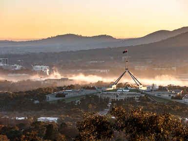 What the 2019 Election means for the ACT