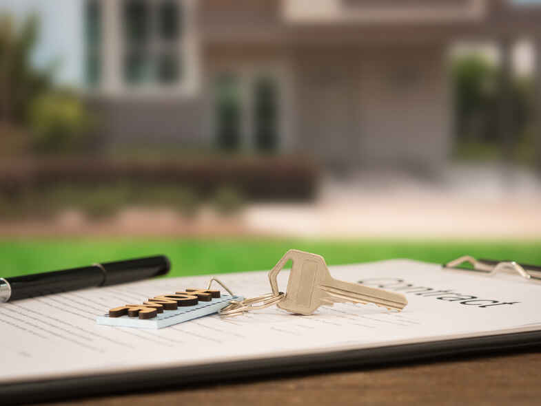 All you need to know about making an offer