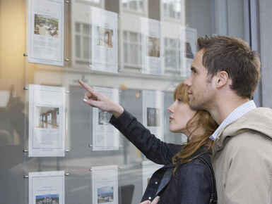 Five Steps to Beginning Your First Home Search