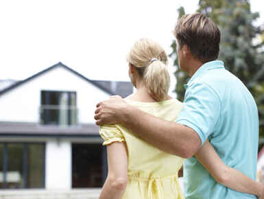 Choosing the Right Home