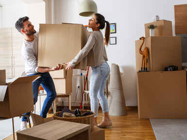 4 Tips for a Smarter Way to Move House